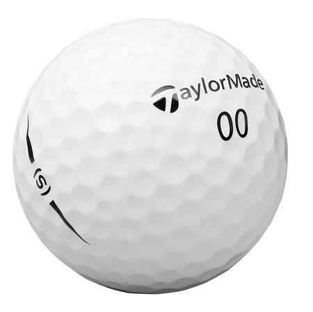 Project (s) Golf Balls