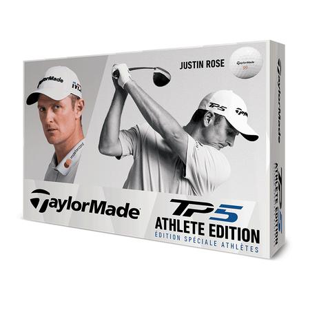 Athlete Edition TP5