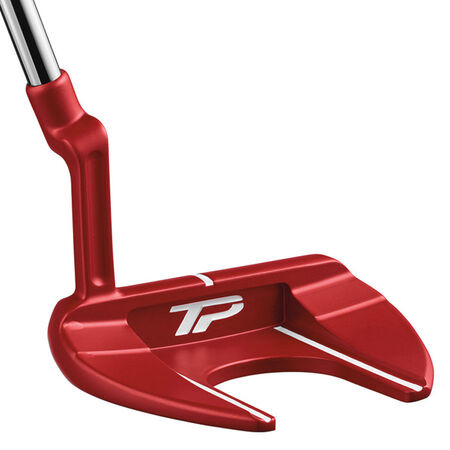 "TP Red Collection Ardmore 2 ""L"" Neck"