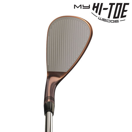 MyHi-Toe Wedge