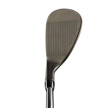 Milled Grind Wedge Antique Bronze