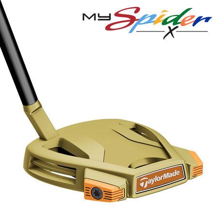 MySpider X
