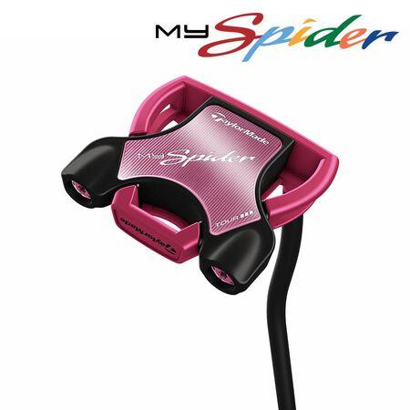 MySpider Tour