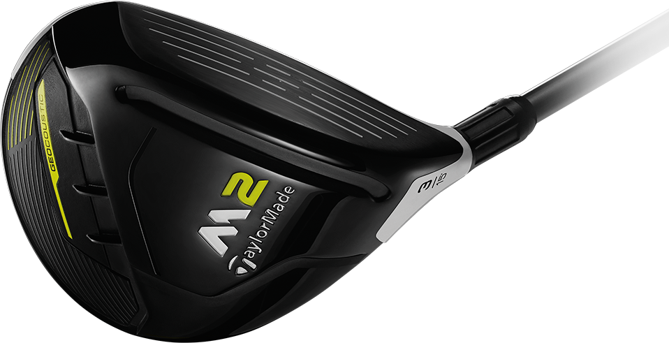 M2 Fairway Sole