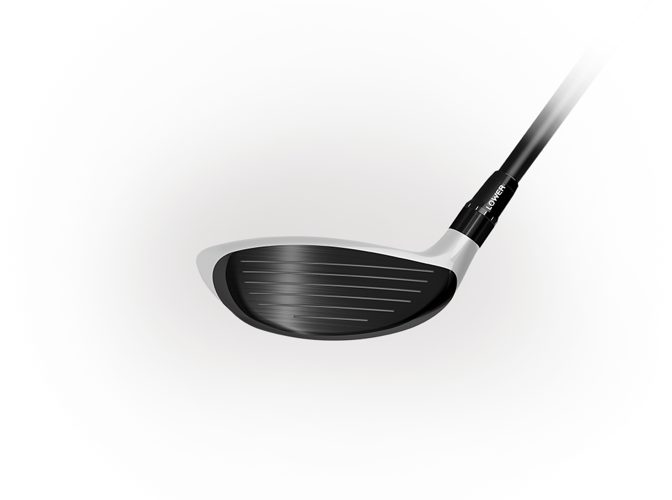 M1 Fairway Face