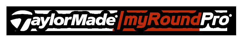 TaylorMade myRoundPro Logo