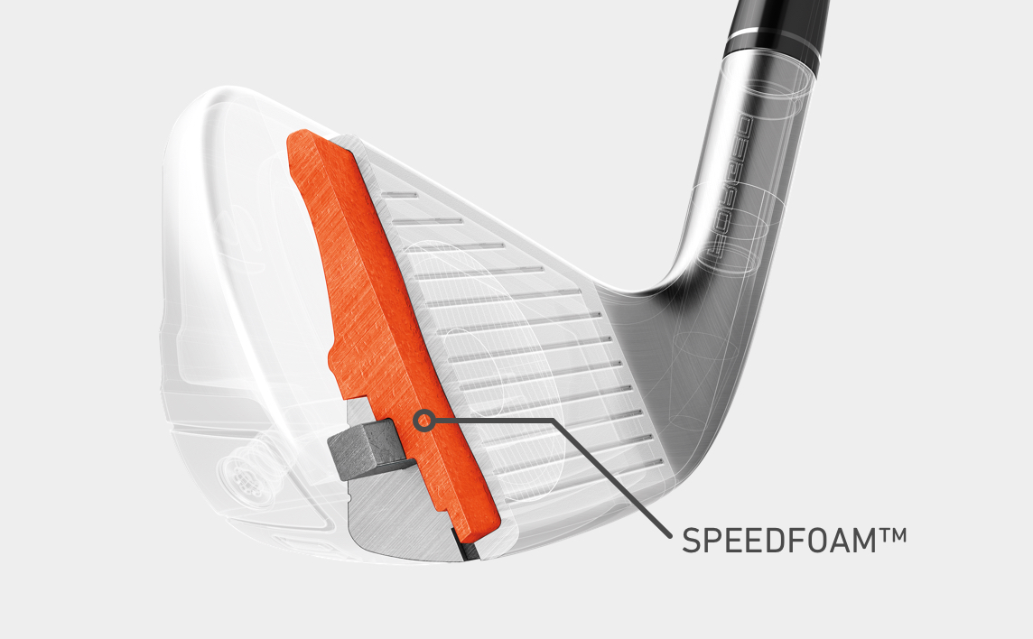 P790 SpeedFoam