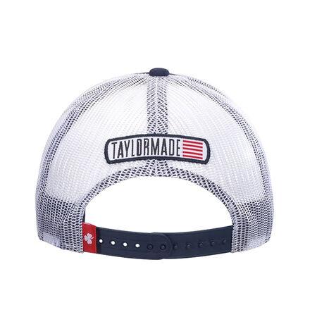 Summer Commemorative Hat