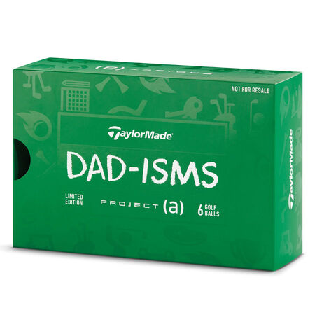 DAD-ISM Project (a) Golf Balls