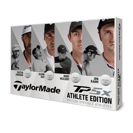 Athlete Edition TP5x