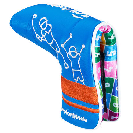 Professional Championship Commemorative Putter Headcover