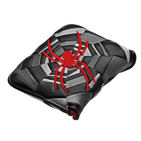 Black Spider Cover