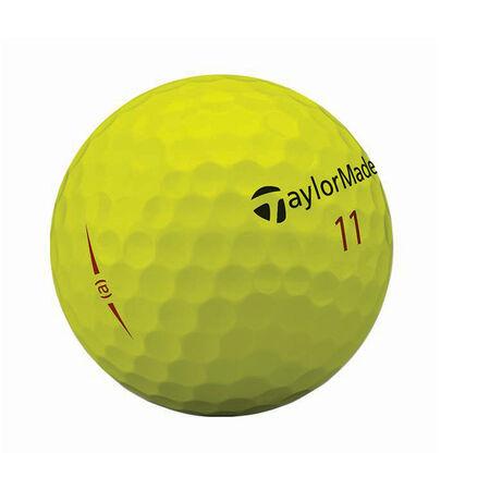 Balles Project (a) Yellow Golf Balls