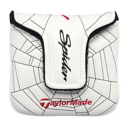 Housse Spider blanche