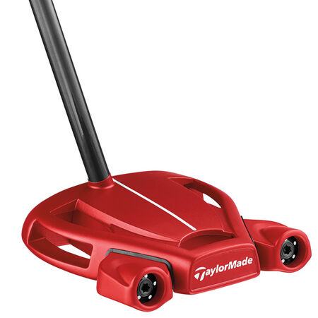 Manche central Spider Tour Red
