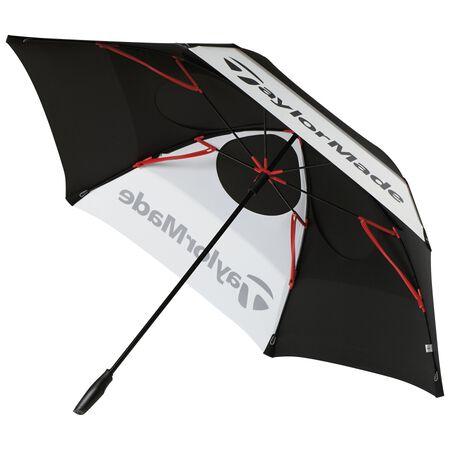 Parapluie Double Toile 68 po