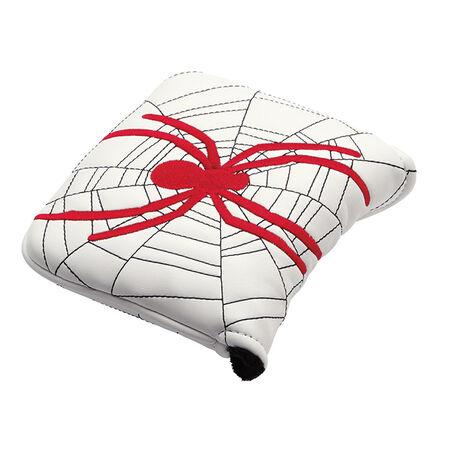 White Spider Cover