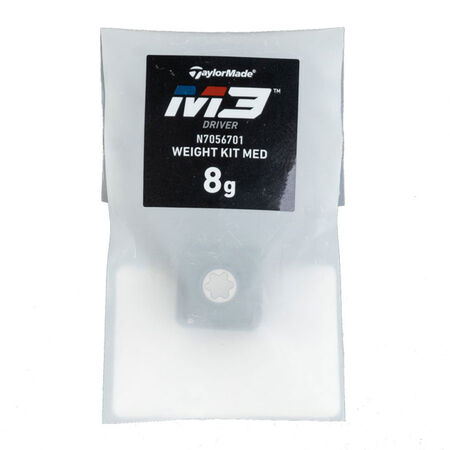 Ensemble de poids M3 Weight Kit