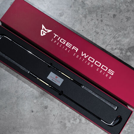 MG2 Tiger Woods Special Edition Box Set