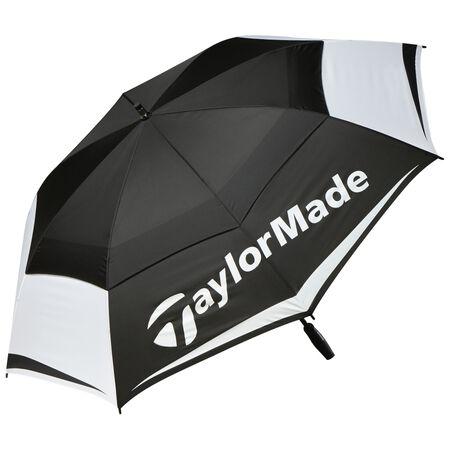 Parapluie Double Toile 64 po