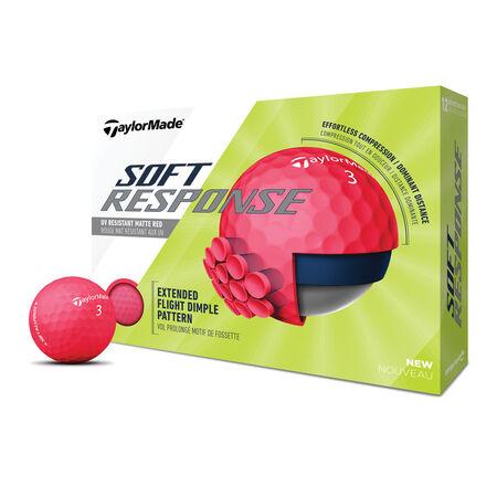 Balles de golf Soft Response