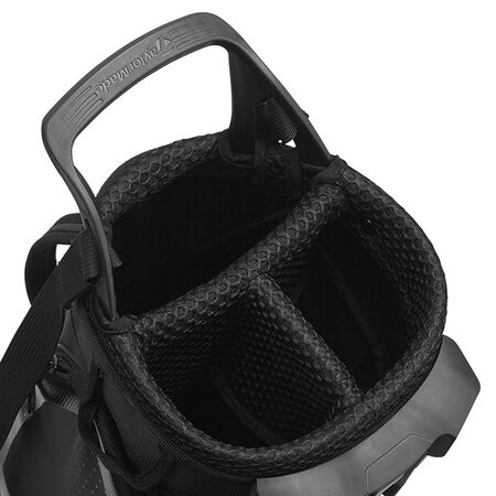 Sac Quiver Stand Bag