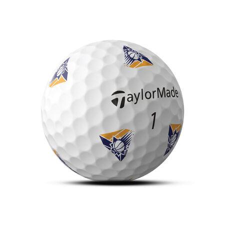 TP5 pix Phoenix Suns Golf Balls