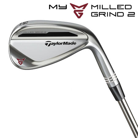 MyMG2 Wedge RAW