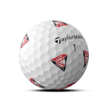 TP5 pix Atlanta Hawks Golf Balls