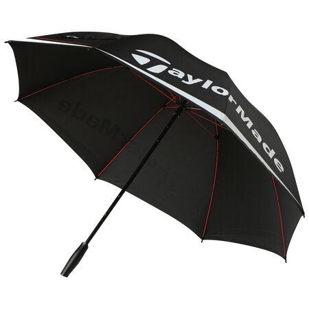 Parapluie Double Toile 60 po