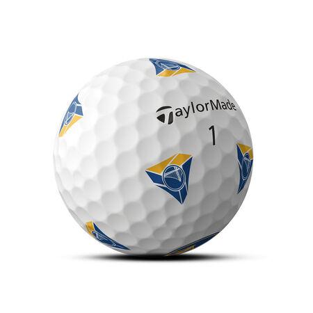 Balles de golf TP5 Pix Golden State Warriors