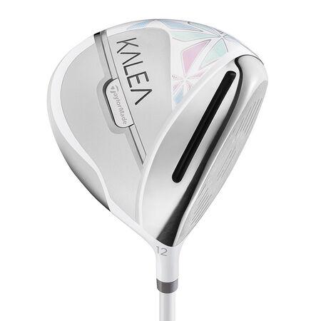 Ensemble de bâtons de golf Kalea pour femmes