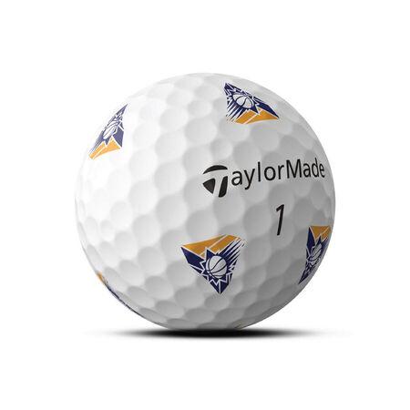 Balles de golf TP5 Pix Phoenix Suns