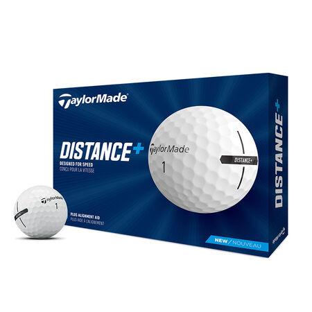 Balles de golf Distance+