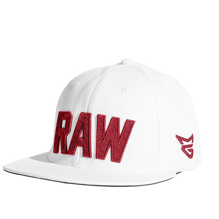 RAW Tour Flatbill Hat