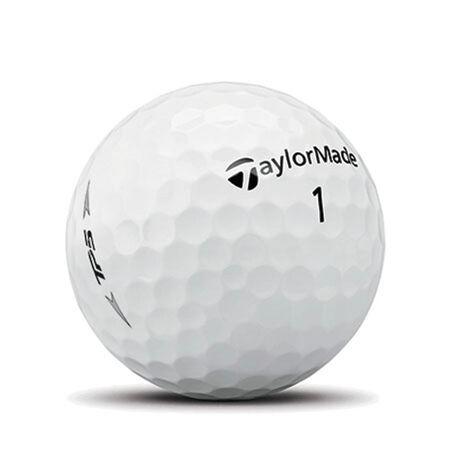Balles 2019 TP5 Golf Balls