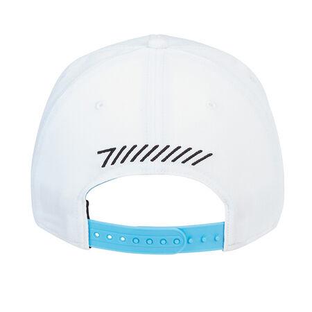 Chapeau extensible à visière plate