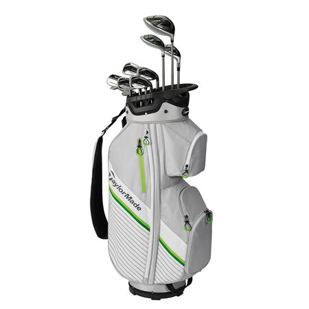 RBZ SpeedLite Women's Set