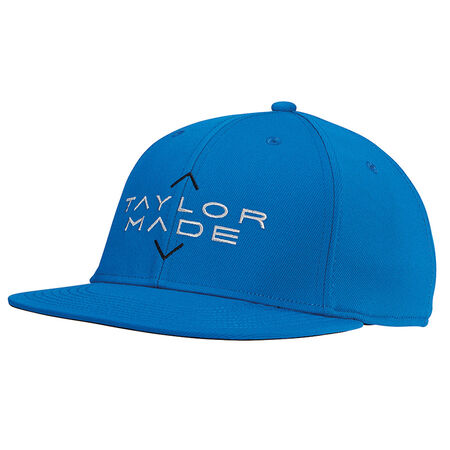 Flatbill Stretch Hat
