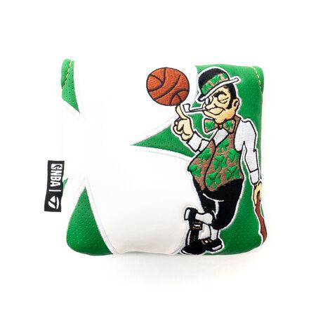 Boston Celtics Spider Headcover