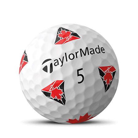 TP5 pix Canada Golf Balls