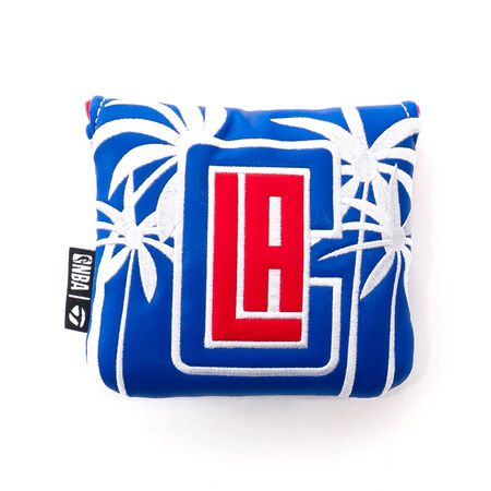 Los Angeles Clippers Spider Headcover