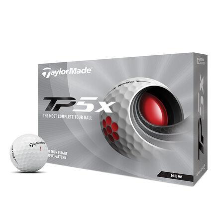 Balles TP5x Golf Balls numéro d'image 0