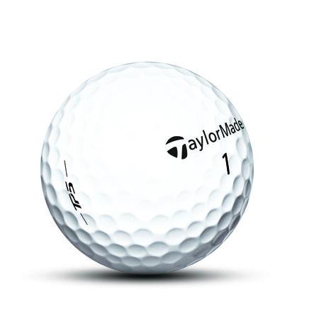 TP5 Golf Balls