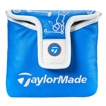 Professional Championship Commemorative Spider Putter Headcover