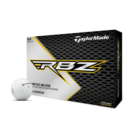RBZ Golf Balls