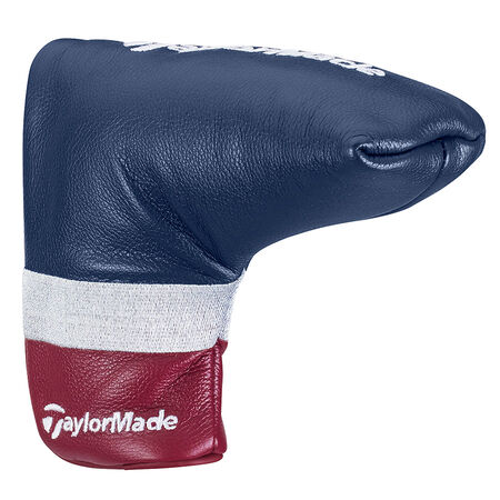 British Open Putter Headcover