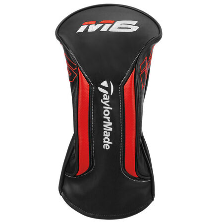 M6 Driver Headcover