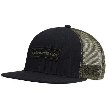 Lifestyle Trucker Flatbill Hat