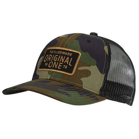 Lifestyle Original One Trucker Hat